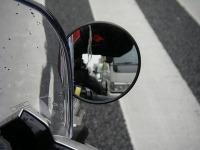 FZ1ミラー